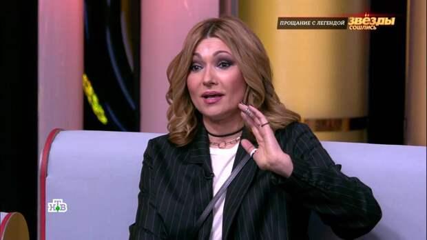 Анжелика Агурбаш едва не осталась с детьми на улице и без денег