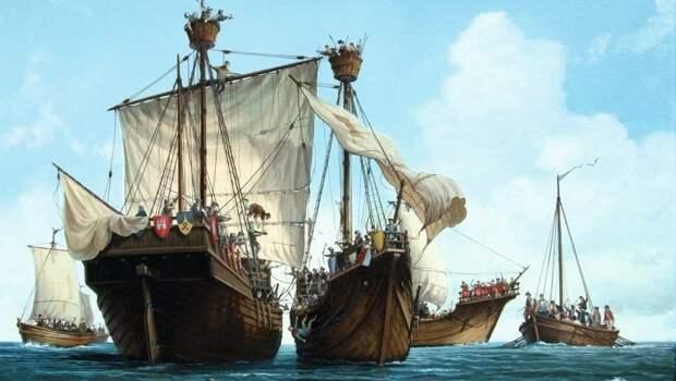Пират пирату рознь!