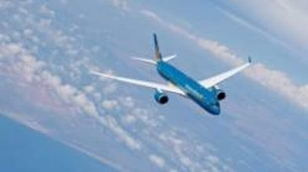 Vietnam Airlines объявляет о первой торговой сессии с акциями компании