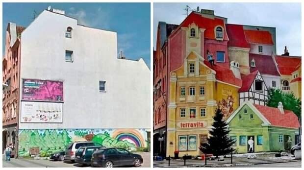 50 фото «до и после», на которые можно смотреть бесконечно