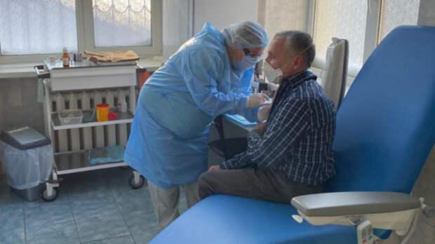 ВГорздраве Ростова опровергли введение принудительной вакцинации откоронавируса