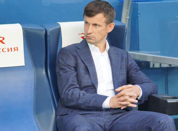 Главный тренер «Зенита» сделал прививку от коронавируса