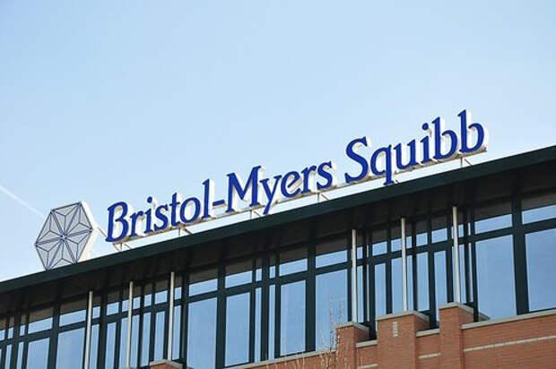 Bristol-Myers Squibb готовится отчитаться за третий квартал