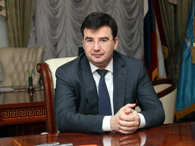 Владислав Базанчук. Фото из архива