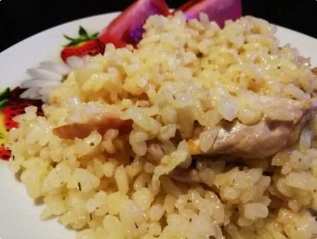 Рис для плова больше не промываю. Узбечка подсказала более простой и эффективный способ подготовки крупы
