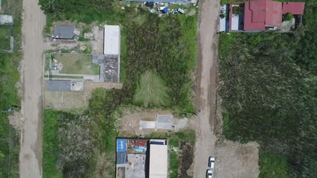 В Бразилии нашли место приземления НЛО