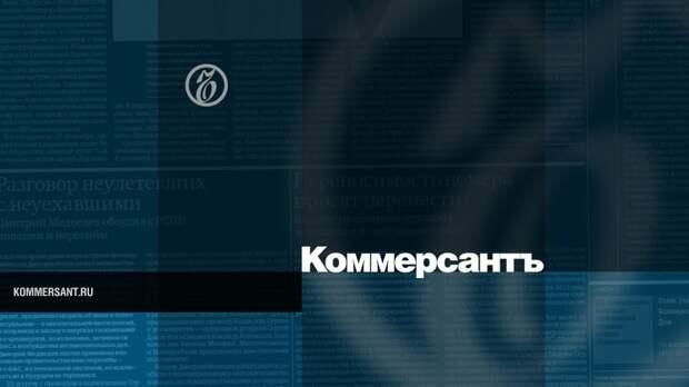 Россиянин на автомобиле протаранил ограждение резиденции посла США в Москве