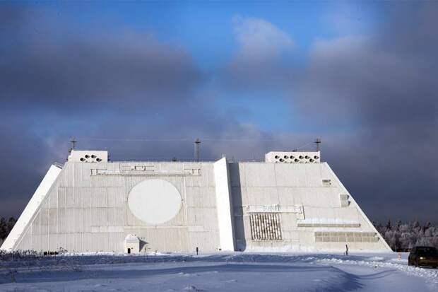 Модернизация продолжается: система ПРО А-135 в 2020 году