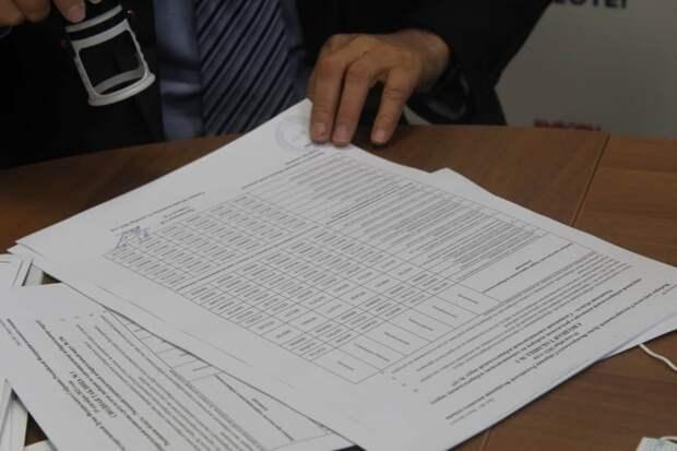 Подведены итоги выборов в Госдуму в Рязанской области