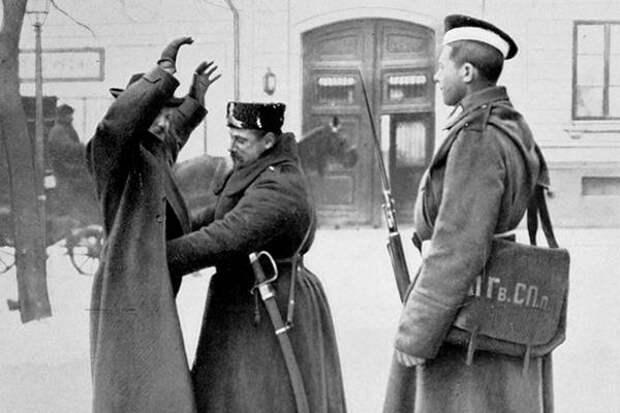 Правоохранители Российской империи. Часть 2