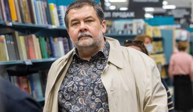 Сергей Лукьяненко: в СВАО начинается действие «Ночного дозора»