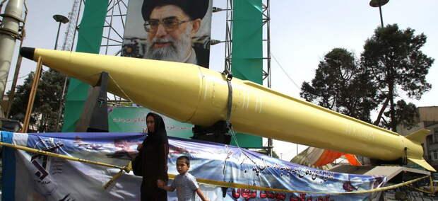 «Центрифуги будут крутиться» – Израилю и США не удалось остановить ядерную программу Ирана