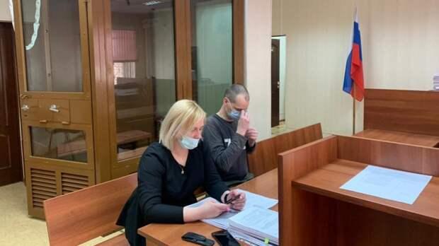 Лжесвидетель по делу Ефремова отказался признать вину в суде