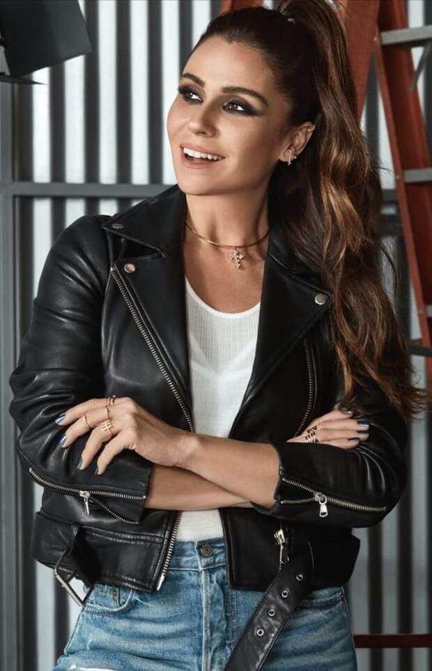 Диета Джованны Антонелли — Жади из «Клона»: уходит до 7 кг за неделю