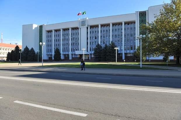 Правительство РФ выделило средства на индивидуальную программу развития Адыгеи