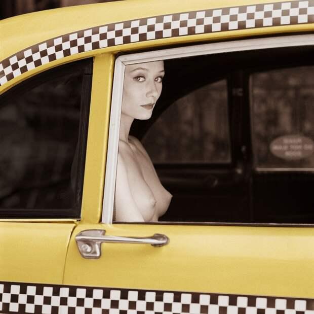 Потрясающие фотографии Патрика Личфилда