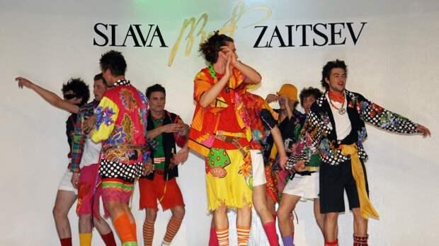 Дом моды Зайцева готовится выпустить новую коллекцию одежды после погашения долгов
