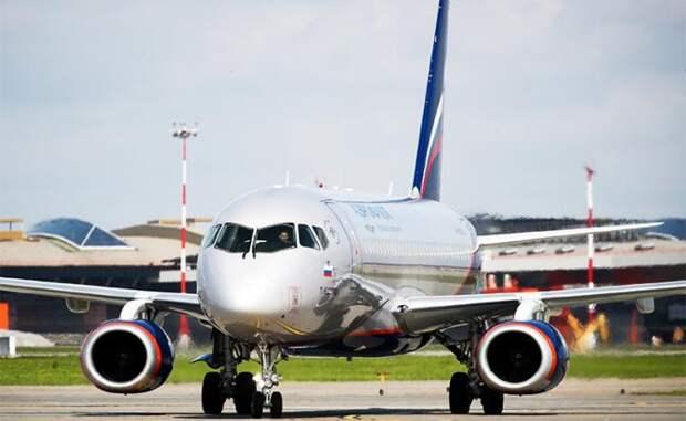 Дорогой «Сухой»: Sukhoi Superjet 100 мешает расправить крылья чья-то жадность