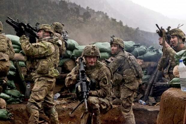 ВС США убивает больше мирных, чем террористов— Global Times