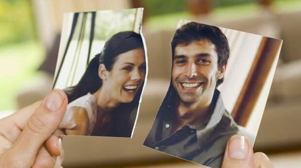 5 причин, по которым мы шеймим своих бывших возлюбленных