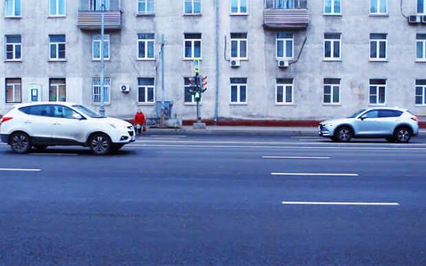 Опасный пешеходный переход — власти отреагировали на материал ЗР
