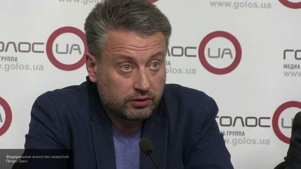 Землянский считает, что сотрудничество с Западом лишило Украину суверенитета
