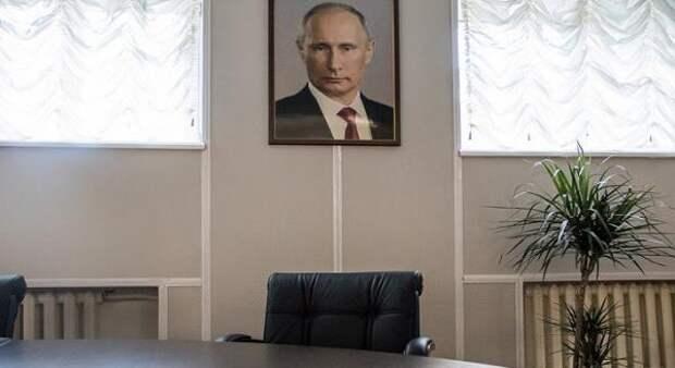 Выборы президента РФ 2018: назван главный соперник Путина