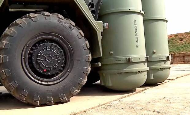 «Русские, лучше остановитесь!»: поляки отреагировали на испытания ЗРК С-500
