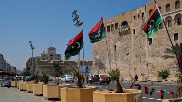 Франция и Италия объединились против Турции в Ливии