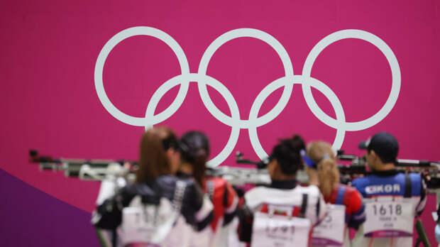 Стрелок Галашина принесла России первую медаль ОИ в Токио