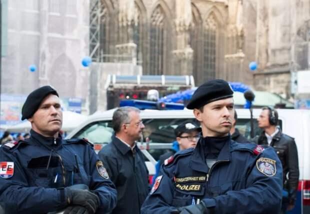 В Австрии задержали второго подозреваемого в убийстве просящего убежища россиянина