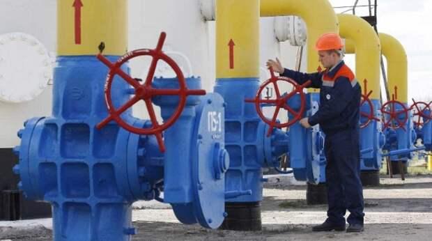 Война в Донбассе пошла за российский газ – эксперт