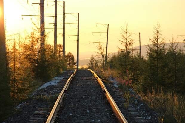Железнодорожные войска начнут строительство второй ветки БАМа