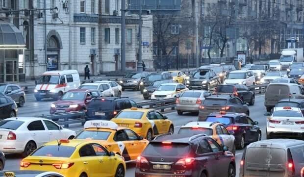 На участке Садовой-Триумфальной улицы перекроют движение ранним утром 8 августа