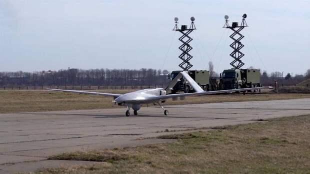 Кедми: системы ПВО помогут ополченцам Донбасса решить проблему с беспилотниками Bayraktar
