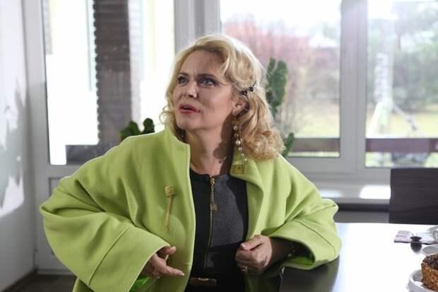 """Алена Яковлева потеряла маму: """"Я боролась за нее больше 25 лет. И вот проиграла"""""""