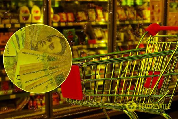 Почти 10 млн украинцам не хватает средств на еду