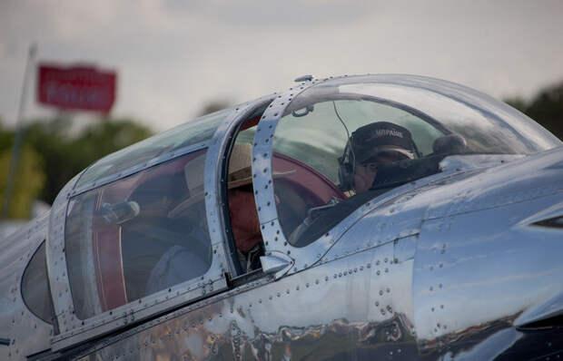 Причины использования в самолетах заклепок вместо сварки (5 фото)