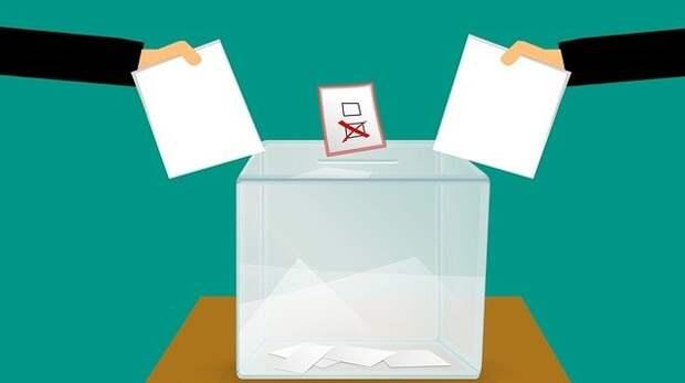 20% крымчан проголосовали в первый день выборов в Госдуму
