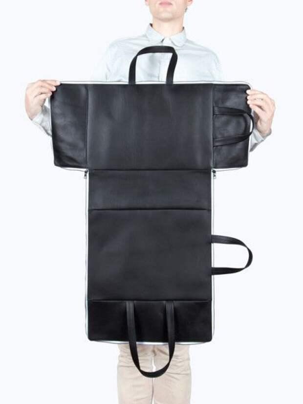 Раскладная сумка