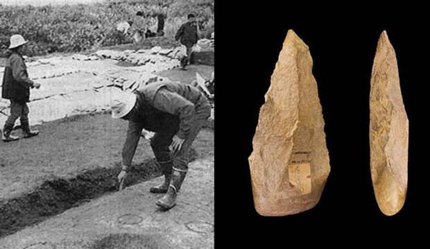 Как японский археолог-любитель обманул сотни учёных, которые чуть не переписали историю