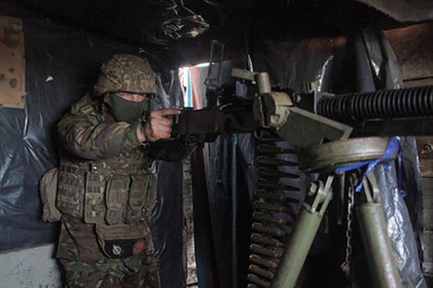 Украина ответила на намерение России защитить жителей Донбасса