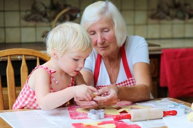 В чём повезло российским бабушкам и дедушкам и как эти везением можно воспользоваться
