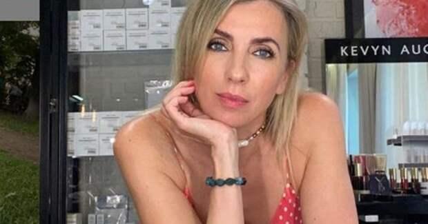 Светлана Бондарчук покидает пост главного редактора HELLO!
