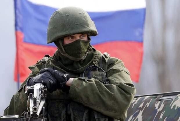«Россия отрабатывала захват Донбасса в2013году»: разведка Украины (ВИДЕО)