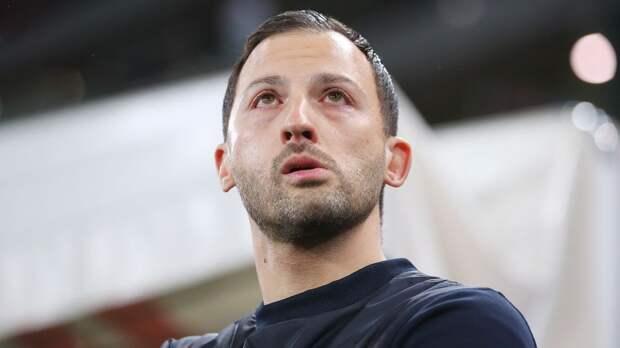 Тедеско: «Спартак» сделает все возможное, чтобы прервать победную серию «Динамо»