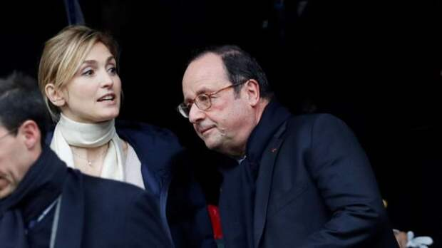 Скандал вокруг французско-индийской сделки по истребителям Rafale