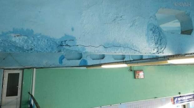 В Ленобласти муниципалитет ищет 85 млн рублей на ремонт единственного бассейна для детей
