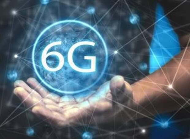 Россия планирует развивать технологии 5G и 6G