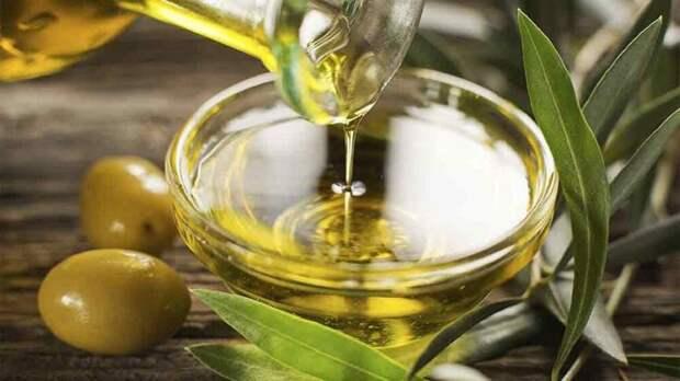 Оливковое масло для склонной к сухости кожи